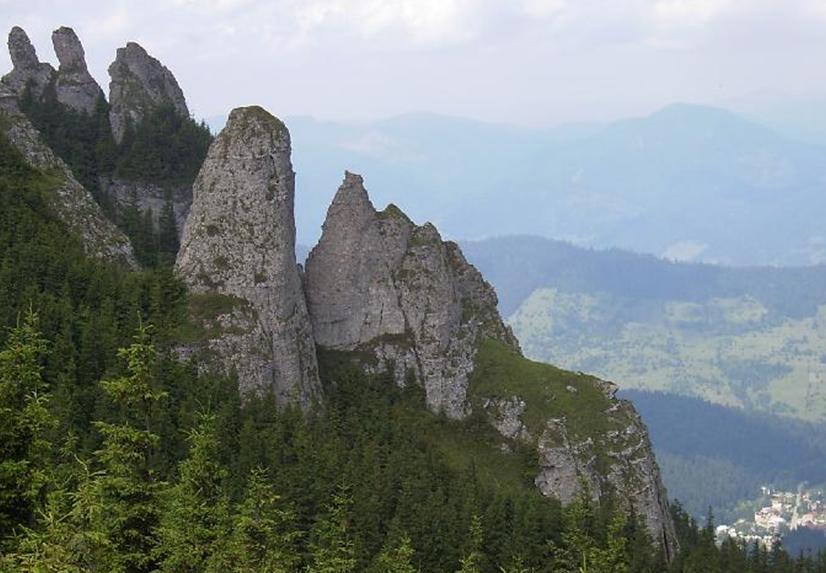 רומניה- Romania