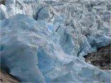 נורבגיה פיורד גרינגר וקרחון בריקסדל 2008