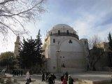 בתי כנסת בירושלים