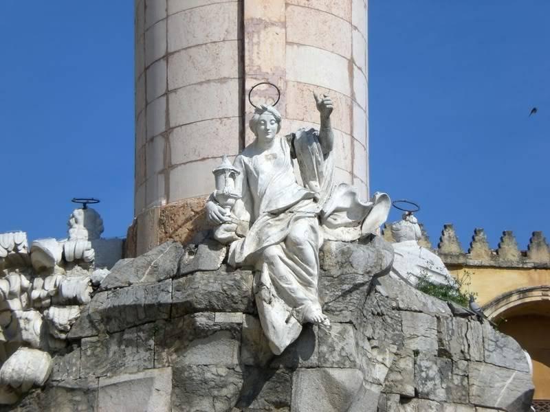 קורדובה - עיר עתיקה