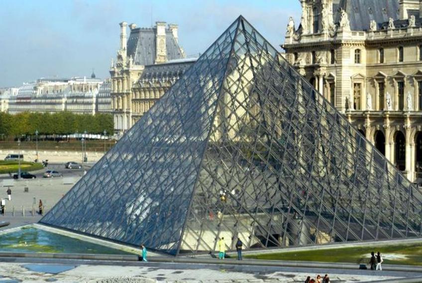 פריז הקסומה!