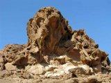 שביל ישראל מס 66-67 - משער פארק תמנע עד מעלה עמרם