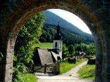 כנסיות קטנות ומקסימות