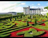 גנים יפים בצרפת