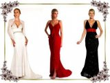 Evening dress parade - part 2