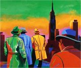 New York in paintings