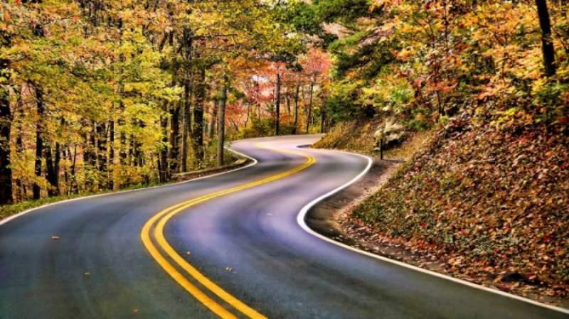 כבישים וטבע