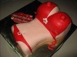 Sexy Birthday Cakes