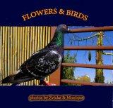פרחים וציפורים Flowers&Birds