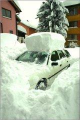 תמונות מהחורף ברוסיה 2012