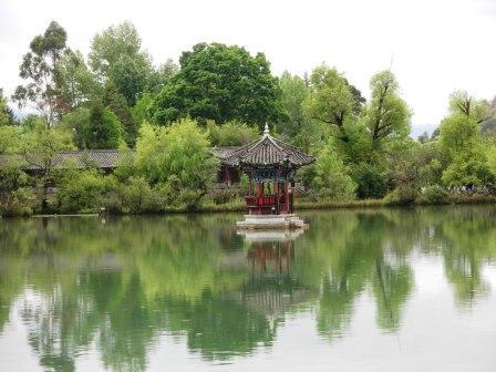 נופים בסין