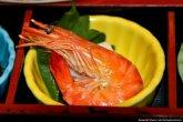 ארוחת ערב בבית מלון יפני