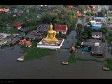תאילנד מוצפת