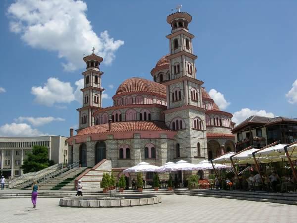 תמונות מאלבניה