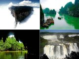The New 7 Wonders of Nature