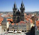 פראג - Prague