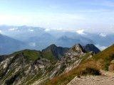 האלפים בגרמניה