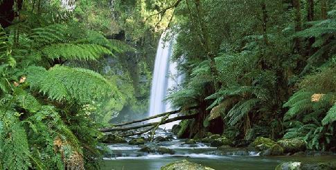 אוסטרליה - Australia