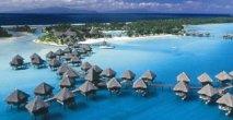 בורה בורה - Bora Bora