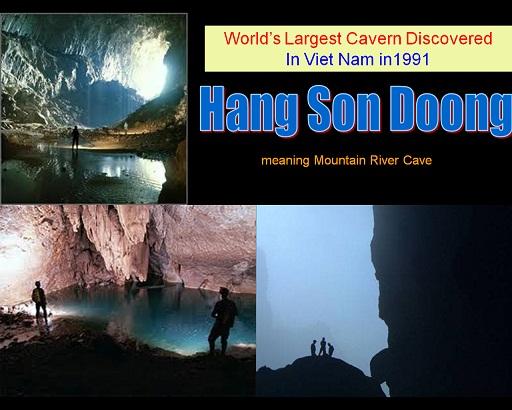 המערה הגדולה בעולם