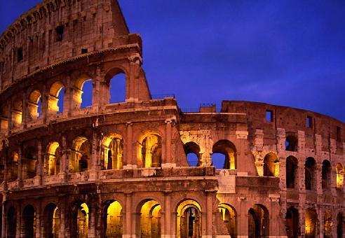 איטליה - Italy