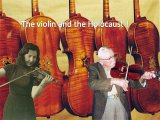 The Violin and the Holocaust