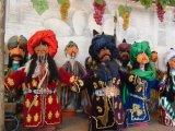 קסם מזרחי באוזבקיסטאן - בוכרה