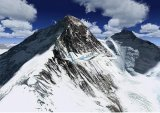 תמונות של הר אוורסט