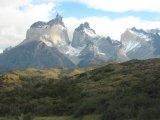 שמורת טורס דל פיאנה בצ'ילה