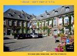 העיר דיננט בבלגיה