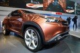 מכוניות סיניות  הווה ועתיד