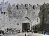 צילומים של ארץ ישראל בשנות החמישים