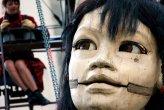 רויאל דה לוקס - תיאטרון  בובות  מכניות  ענקיות