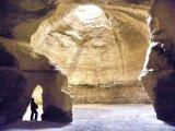 מערות בית גוברין ותל מרשה