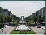 מקומות ידועים בפריז
