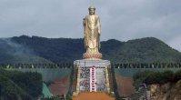 פסלים גבוהים  ביותר בעולם