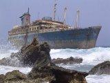 ספינות נטושות
