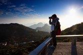 הרי הואנגשאן בסין