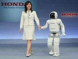 רובוט ובן אדם