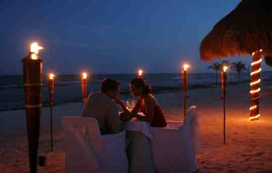 Romantic Restaurants