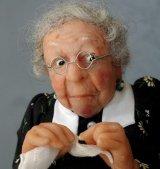 בובות של קשישים