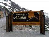 נופי אלסקה - בצבע ובצליל
