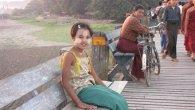 פניה של בורמה