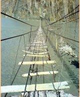גשרים רעועים