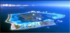 בורה בורה - אי ירוק בים
