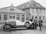 מכוניות מייבאך : היסטוריה