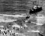 העפלה - אניות בלתי לגליות - תקופה שניה - חלק א