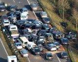 תאונה קטלנית באירופה