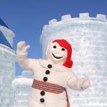 קוויבק - פסטיבל הקרח 2012