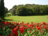Valeggio. Park-garden Sigurtà